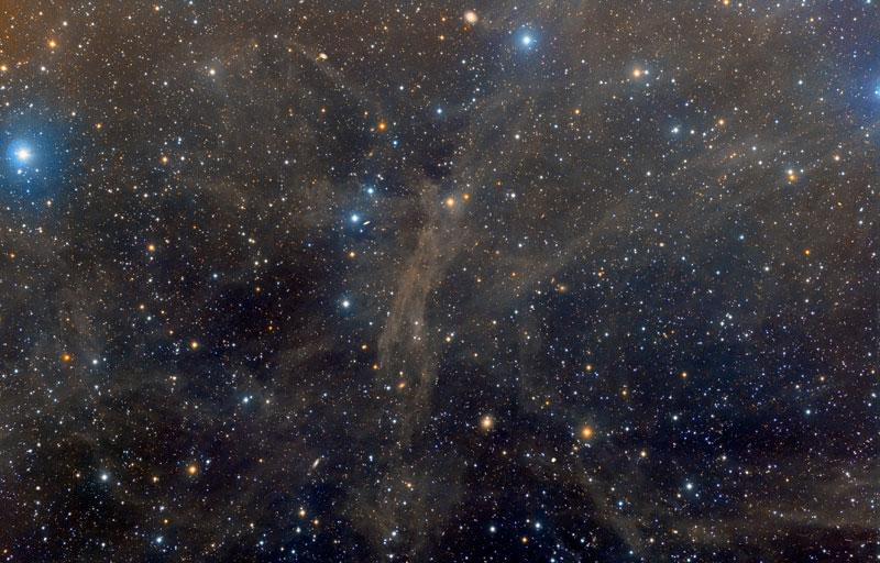 Angel Nebula (page 2) - Pics about space