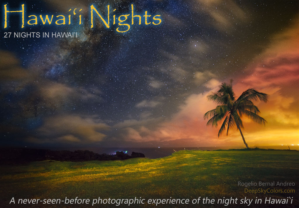 Click on the image to enter Hawaii Nights