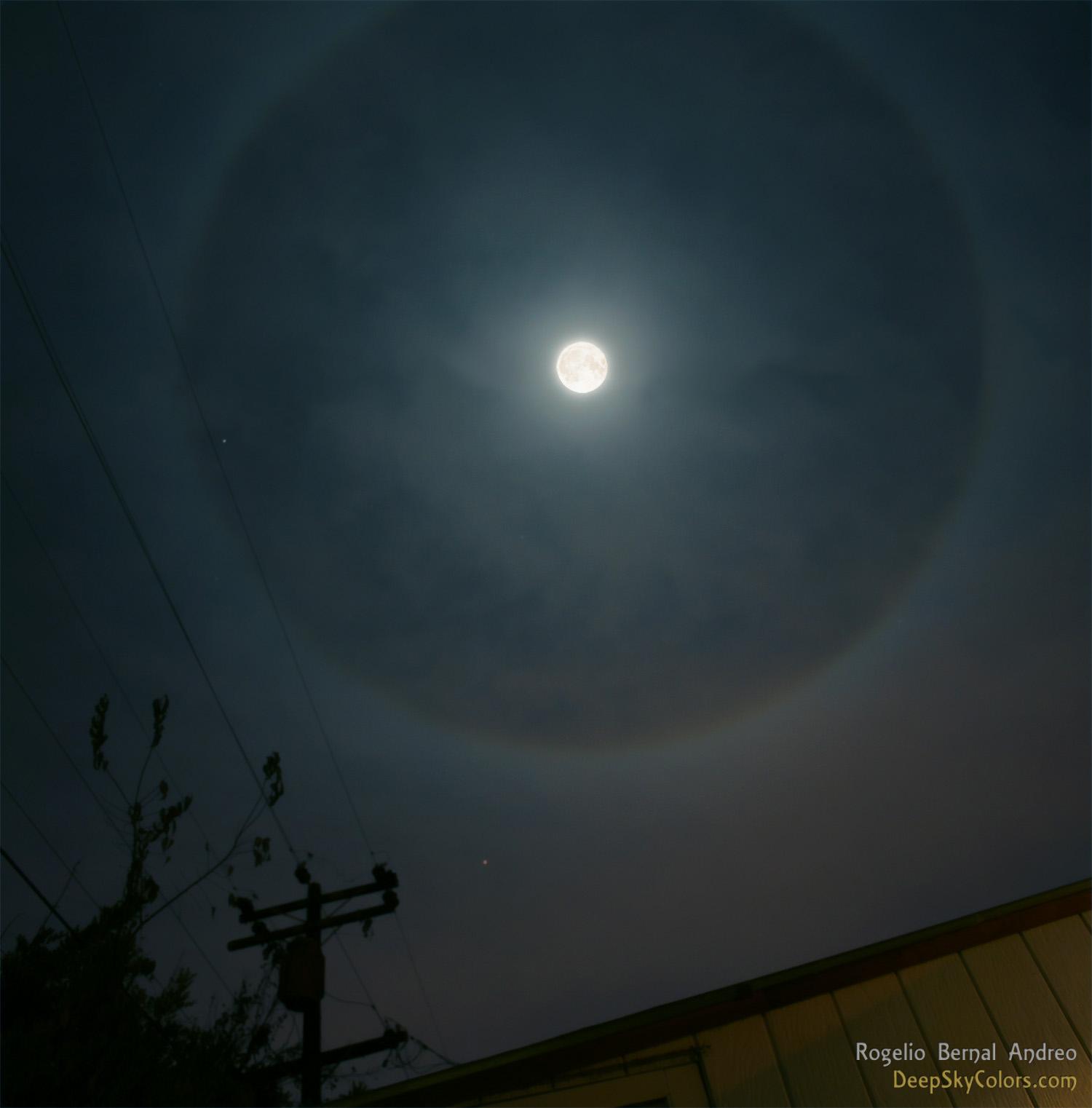 2007 lunar: