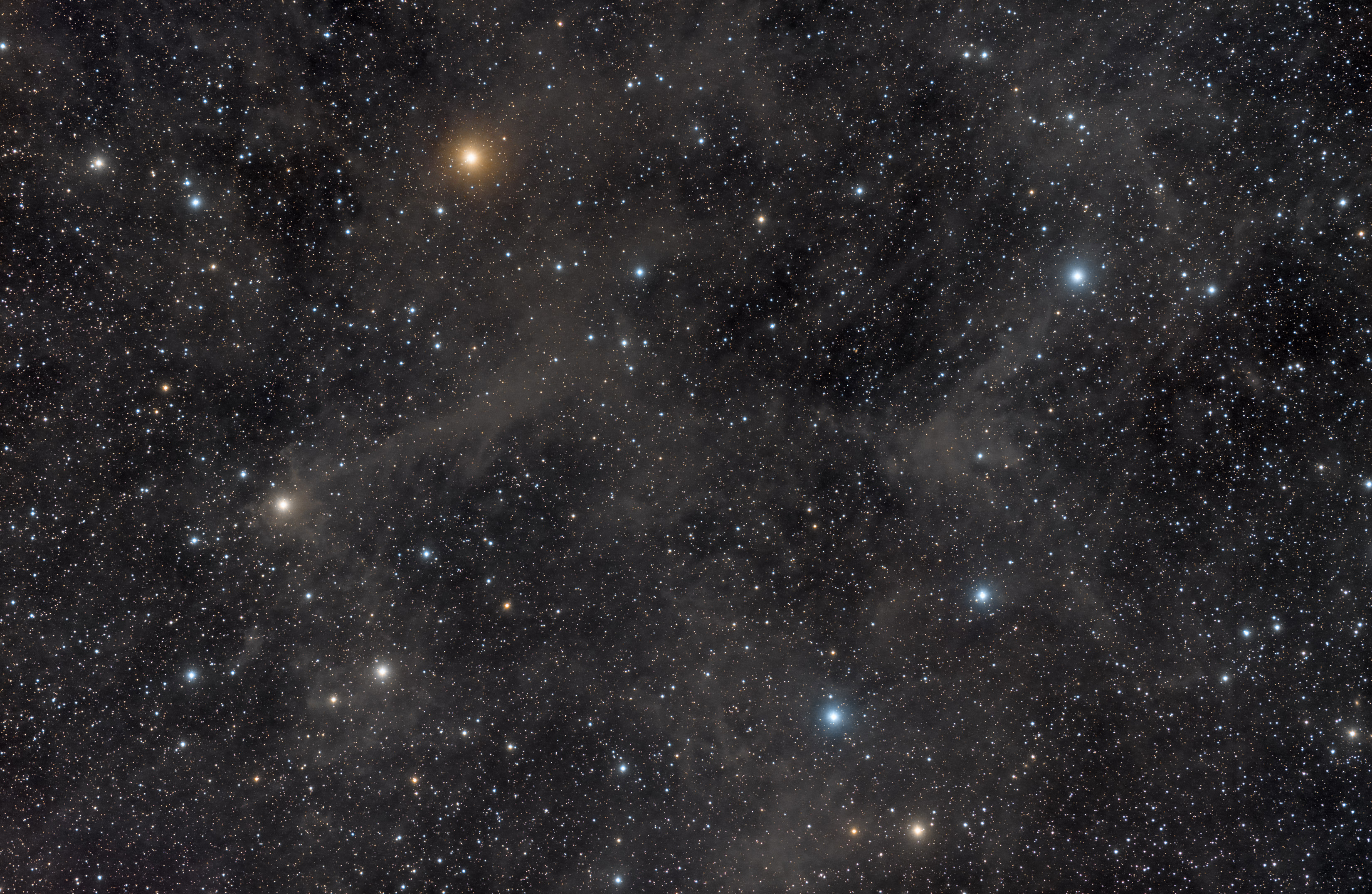Aries constellation in the sky. What does the constellation Aries look like? 27