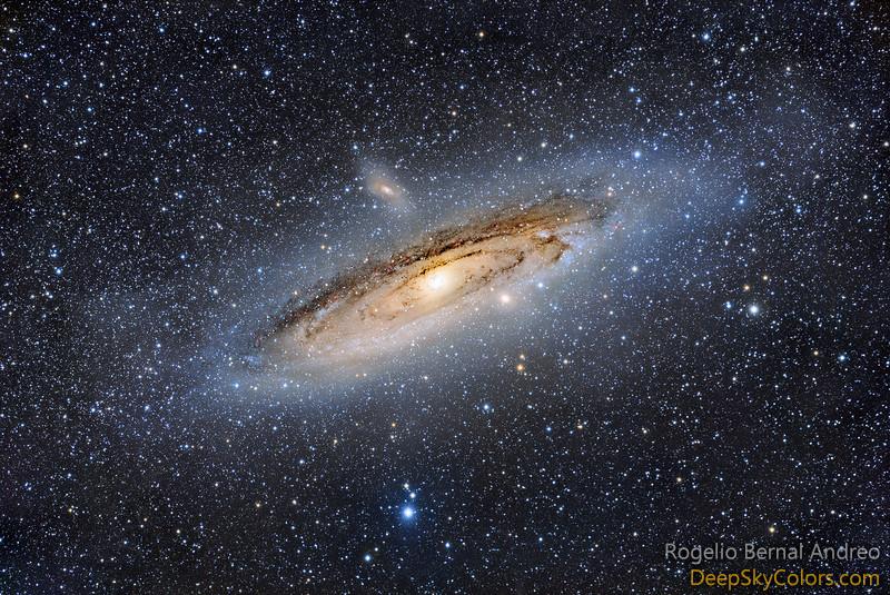 Andromeda 14